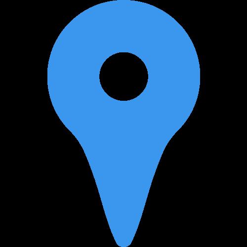 地図マーク画像