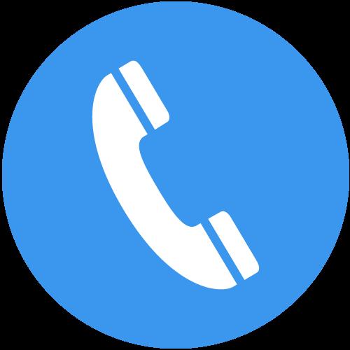 電話マーク画像